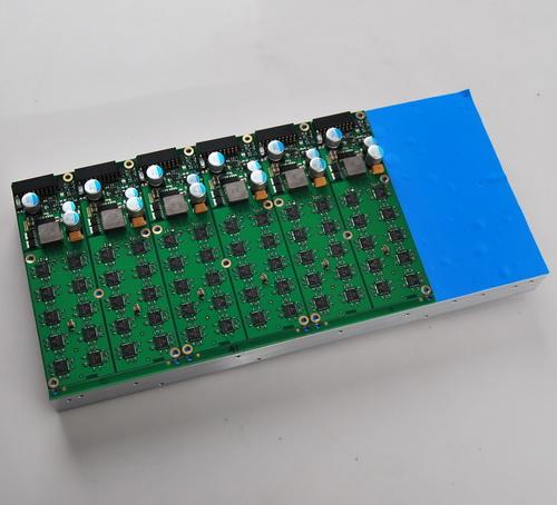 电路板 500_454